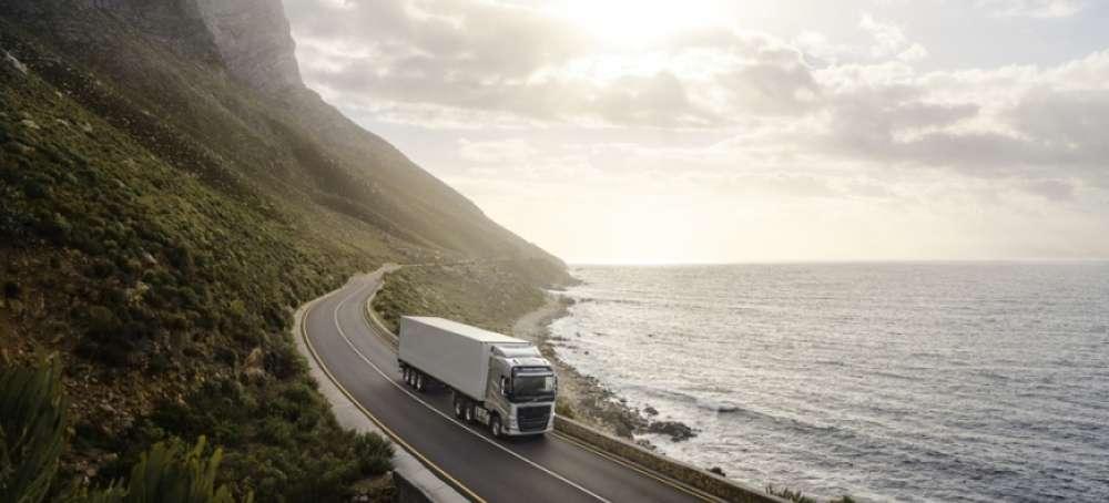 Volvo Trucks desvela las claves para conseguir una conducción eficiente