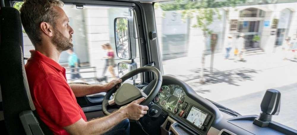 Escasez de conductores: Estamos cobrando lo mismo que hace 20 años