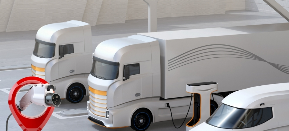 ¿Cuántos camiones eléctricos circularán en 2025?