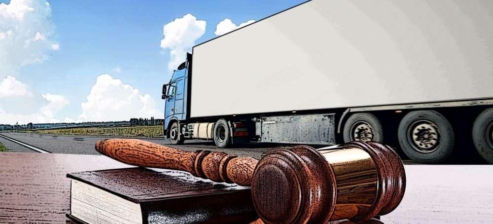 La Justicia europea respalda el salario mínimo en el transporte por carretera