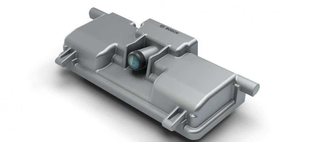 Bosch quiere liderar la conducción automatizada
