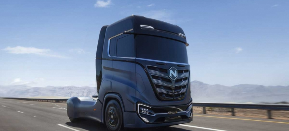 IVECO impulsa el hidrógeno: Va a transformar el ecosistema del transporte