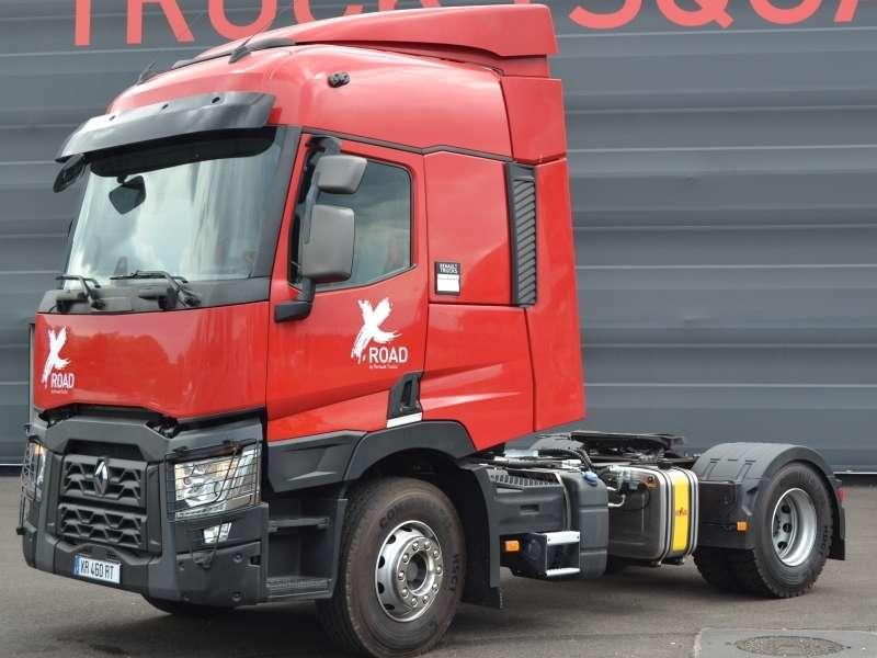 Cudowna Los vehículos de ocasión de Renault Trucks, a un solo clic IL52